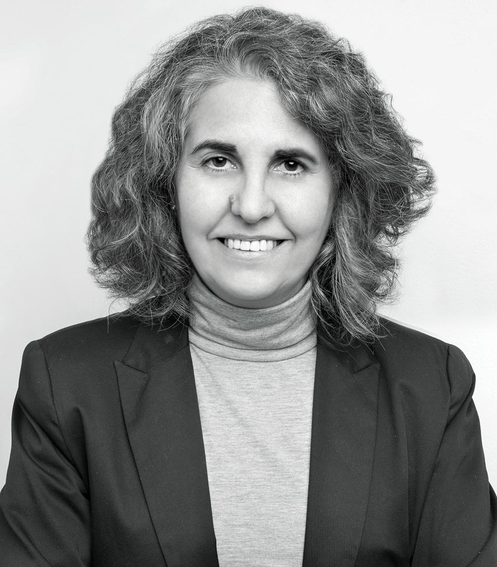 Consultores de comunicación corporativa y empresarial: Cristina García.