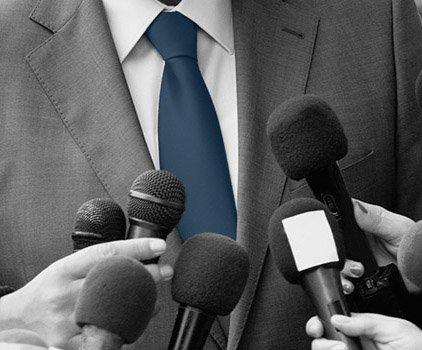 Servicios consultoría de comunicación corporativa: Comunicación de Crisis.