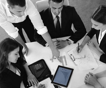 Servicios consultoría de comunicación corporativa: Consultoría Comunicación Digital.