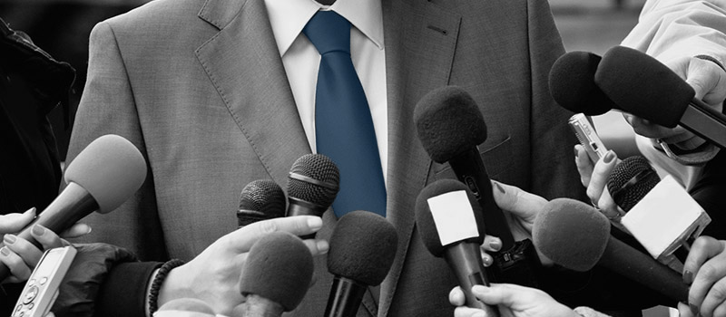 Gestión de la comunicación de crisis para prevenir y solucionar crisis de reputación de marca o empresa.