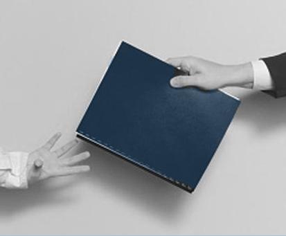 Servicios consultoría de comunicación corporativa: Diseño Identidad Corporativa.