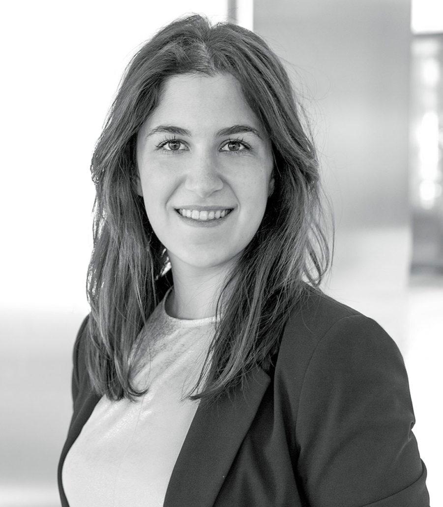 Consultores de comunicación corporativa y empresarial: Marta Gallardo.