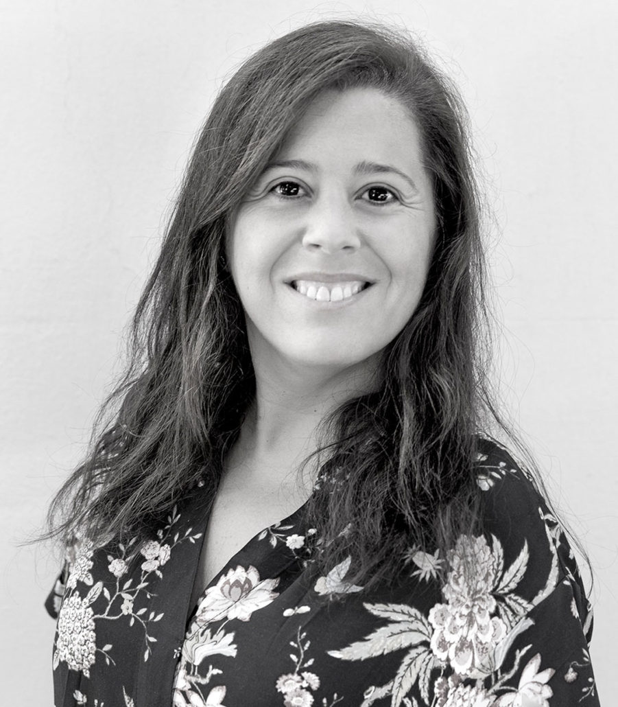Consultores de comunicación corporativa y empresarial: Bárbara Yuste.