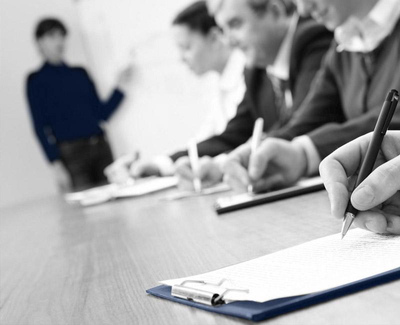 Servicios consultoría de comunicación corporativa: Formación en Comunicación.