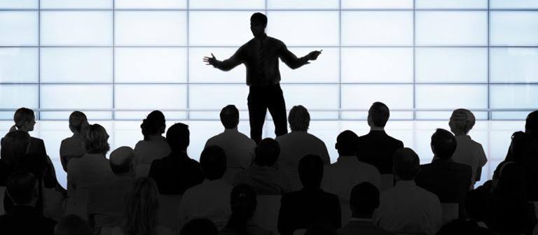 Formación en comunicación para empresas y profesionales: Curso de Oratoria.