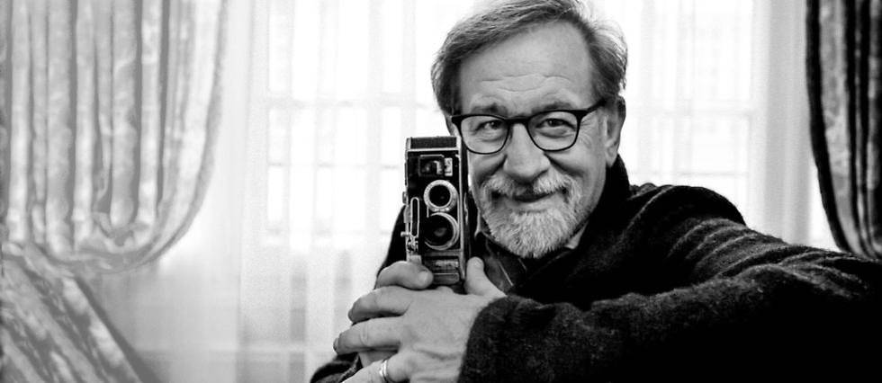 Image result for steven spielberg