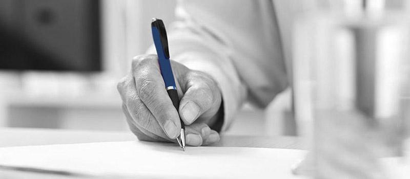 Curso de redacción eficaz para profesionales y empresas.
