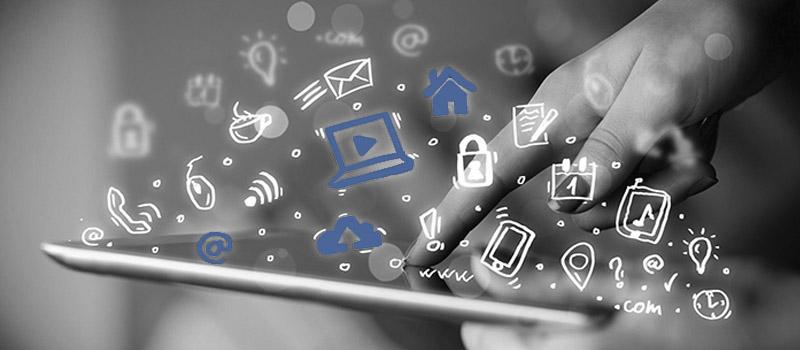 Formación sobre estrategias y comunicación digital para empresas: identidad digital, redes sociales, contenidos…