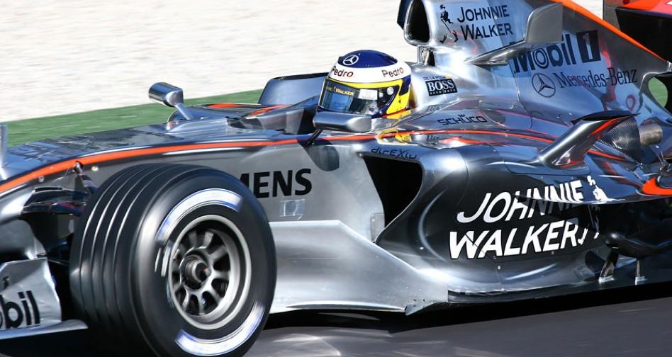 Caso de éxito PROA, Diageo España Johnnie Walker Gestión patrocinio deportivo