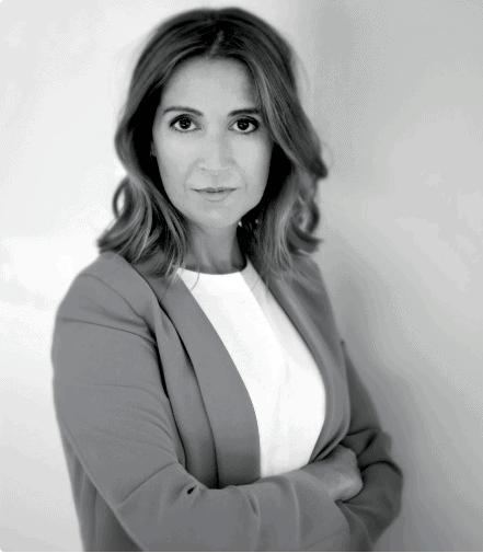 Consultores de comunicación corporativa y empresarial: Ana Gómez.