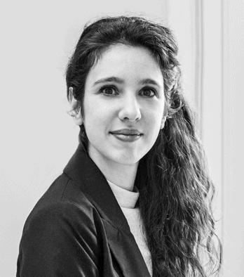 Consultores de comunicación corporativa y empresarial: Lorena Saura.