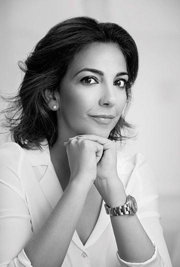 Consultores de comunicación corporativa y empresarial: Lucía Casanueva