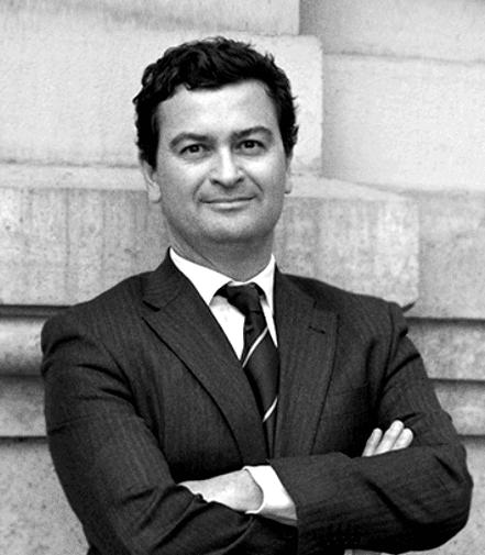 Consultores de comunicación corporativa y empresarial: Luis Sala.