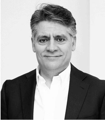 Consultores de comunicación corporativa y empresarial: Pablo de Villota.