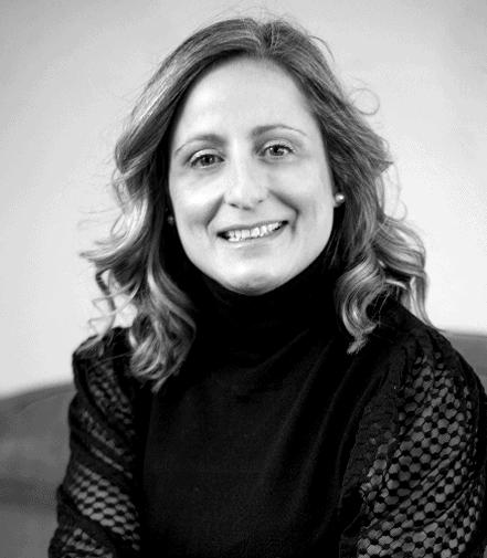 Consultores de comunicación corporativa y empresarial: Rocío Hidalgo.