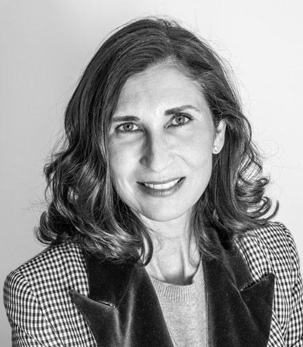 Consultores de comunicación corporativa y empresarial: Myriam Gómez