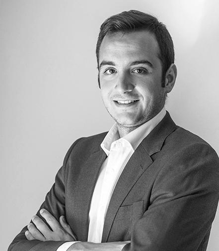 Carlos Mateas | Consultor junior