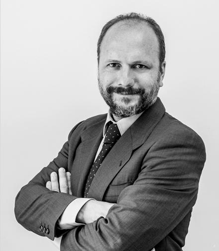 Roberto Ruiz Ballesteros | Director de Comunicación de Litigios PROA
