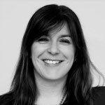 Arantxa Reinares Head of Digital Marketing