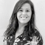 Bárbara Yuste Responsable del Área Digital