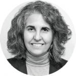 Cristina García Consultora Senior