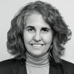 Cristina García Senior Consultant