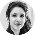 Lorena Saura Consultora Junior