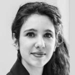 Lorena Saura Junior Consultant