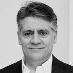 Pablo de Villota Head of Sports Sponsorship Management
